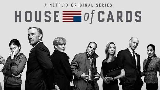 Netflix chính thức khai tử House of Cards vì cáo buộc tấn công tình dục của Kevin Spacey - Ảnh 1.