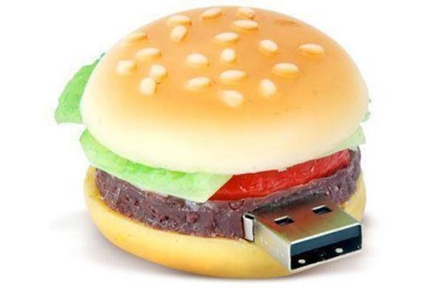 8 chiếc USB ngon mắt và ngon miệng này sẽ khiến bạn muốn bỏ tiền ra để sở hữu ngay lập tức - Ảnh 9.