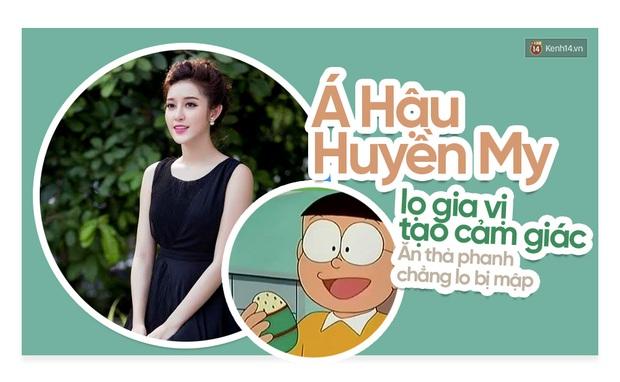 Đây là những món bảo bối thần kỳ của Doraemon mà sao Việt mê tít! - Ảnh 3.