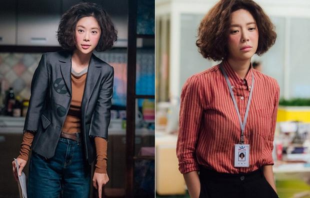 She Was Pretty phiên bản Việt vừa tung hình ảnh đầu tiên, An Chi của Lan Ngọc đã bị chê trang điểm và quần áo quá đà - Ảnh 6.