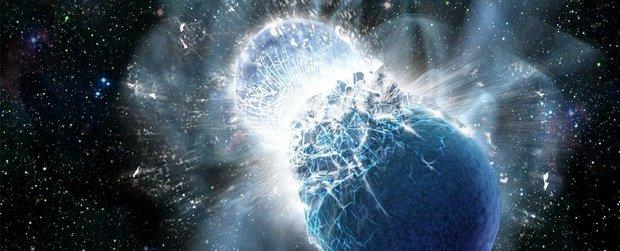 Sóng hấp dẫn chính thức đưa con người đến với một hiện tượng chưa từng có trong lịch sử thiên văn - Ảnh 3.