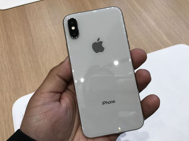 Ảnh thực tế iPhone X: Tưởng không đẹp, nhưng ai ngờ đẹp không tưởng! - Ảnh 1.