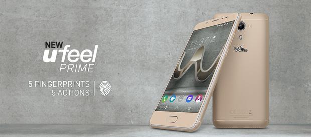 U-Feel Prime - Thể hiện đẳng cấp mới trên thị trường - Ảnh 3.