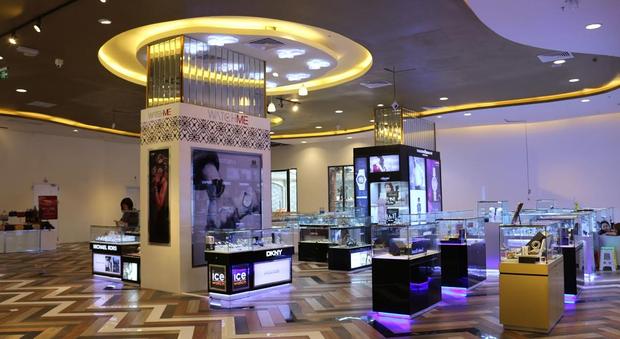 Hé mở trung tâm mua sắm mới dành cho giới trẻ Sài thành - Ảnh 4.
