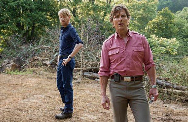 Tom Cruise trở lại làm tay lừa đảo khét tiếng nước Mỹ - Ảnh 2.
