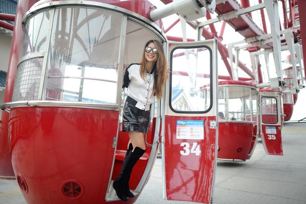 Giải mã cơn sốt công viên giải trí Sun World Ha Long Park - Ảnh 7.