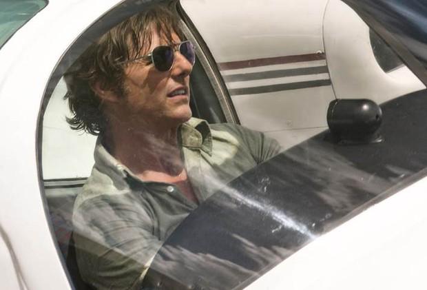Tom Cruise trở lại làm tay lừa đảo khét tiếng nước Mỹ - Ảnh 4.