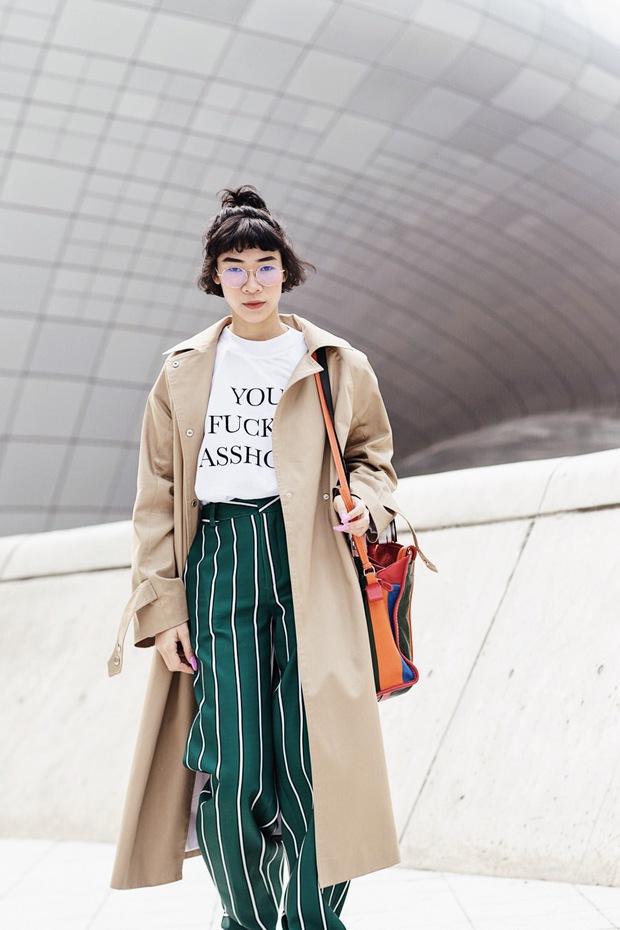 Ngoài Sơn Tùng & Tóc Tiên, Seoul Fashion Week mùa này còn nhiều gương mặt thân quen từ Vbiz - Ảnh 20.