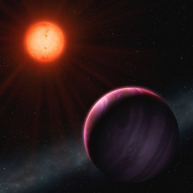 Phát hiện hành tinh quái vật bí ẩn - đáng ra không nên tồn tại - Ảnh 1.