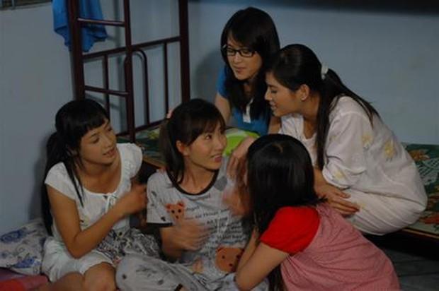 7 bộ phim Việt này đã tạo ra các hit đình đám một thời trong lòng các 8X,9X - Ảnh 16.