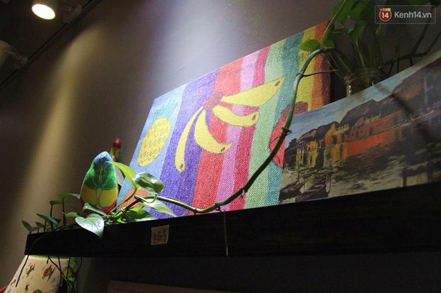 Câu chuyện về Tòhe: Đừng thương hại những họa sĩ nhí mắc bệnh tự kỷ, mà hãy công nhận tài năng của các em - Ảnh 11.