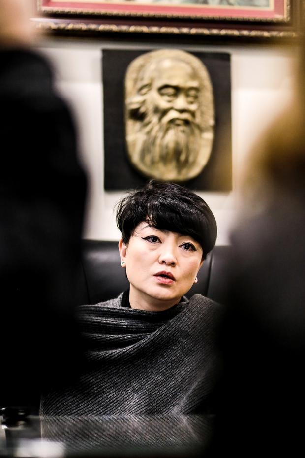 Thầy Văn Như Cương qua lời kể xúc động của con gái: Bố đã sống một đời vẻ vang - Ảnh 14.
