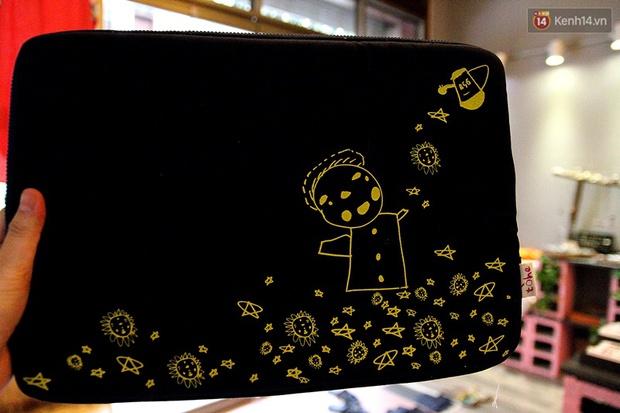 Câu chuyện về Tòhe: Đừng thương hại những họa sĩ nhí mắc bệnh tự kỷ, mà hãy công nhận tài năng của các em - Ảnh 8.