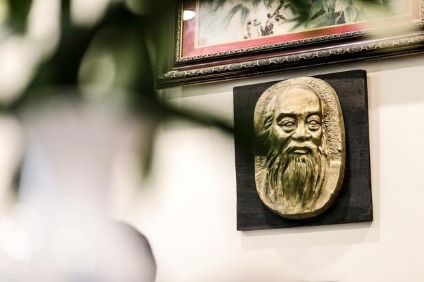 Thầy Văn Như Cương qua lời kể xúc động của con gái: Bố đã sống một đời vẻ vang - Ảnh 3.
