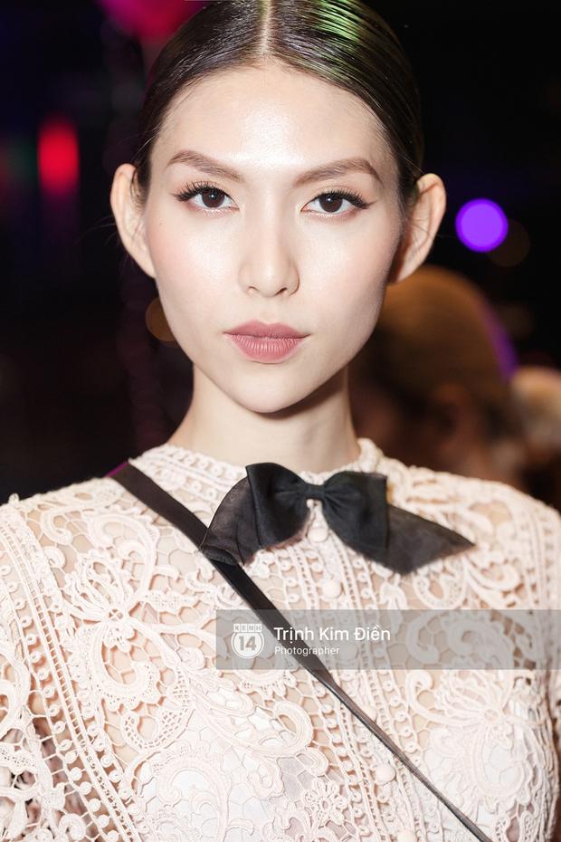 Hội ngộ tại sự kiện làm đẹp, Châu Bùi trung thành với son đỏ trong khi các beauty blogger Việt diện đủ màu son thời thượng - Ảnh 10.