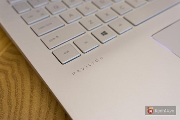 HP giới thiệu loạt laptop Pavilion mới tới thị trường Việt Nam, giá từ 12,29 triệu đồng - Ảnh 8.