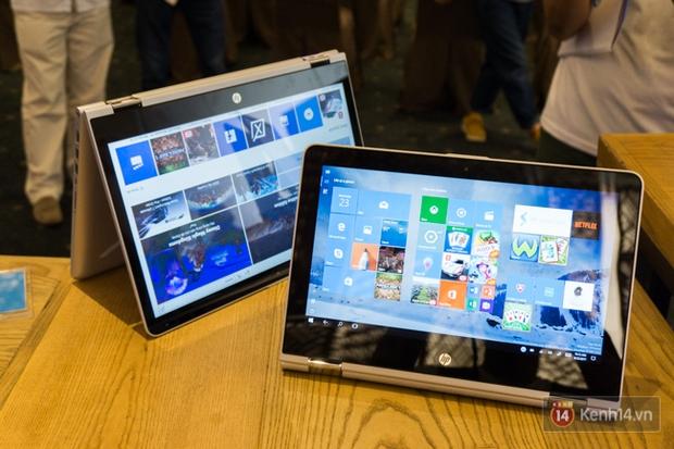 HP giới thiệu loạt laptop Pavilion mới tới thị trường Việt Nam, giá từ 12,29 triệu đồng - Ảnh 20.