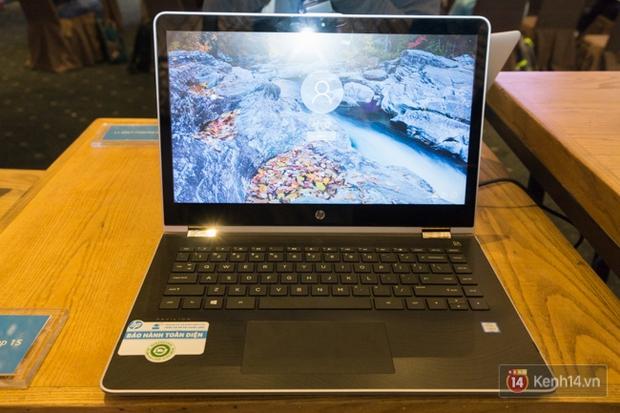 HP giới thiệu loạt laptop Pavilion mới tới thị trường Việt Nam, giá từ 12,29 triệu đồng - Ảnh 24.