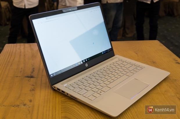 HP giới thiệu loạt laptop Pavilion mới tới thị trường Việt Nam, giá từ 12,29 triệu đồng - Ảnh 11.