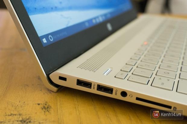 HP giới thiệu loạt laptop Pavilion mới tới thị trường Việt Nam, giá từ 12,29 triệu đồng - Ảnh 6.