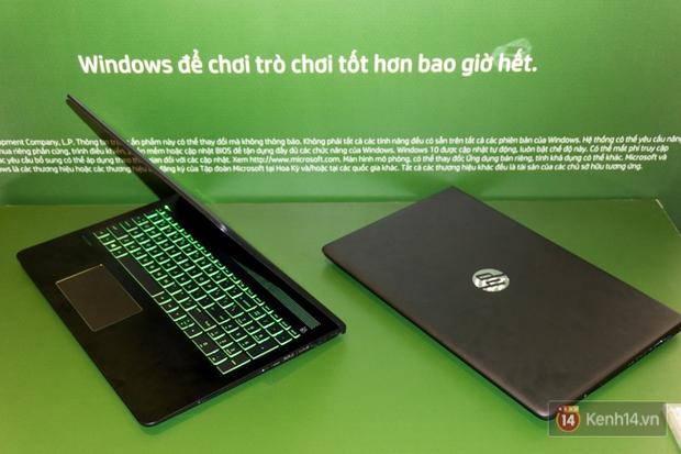 HP giới thiệu loạt laptop Pavilion mới tới thị trường Việt Nam, giá từ 12,29 triệu đồng - Ảnh 15.