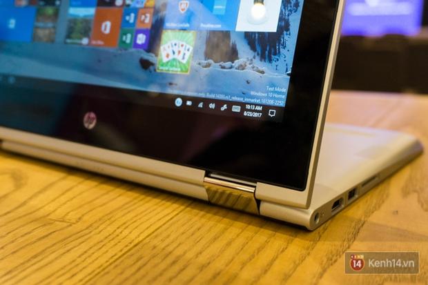HP giới thiệu loạt laptop Pavilion mới tới thị trường Việt Nam, giá từ 12,29 triệu đồng - Ảnh 22.