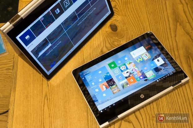 HP giới thiệu loạt laptop Pavilion mới tới thị trường Việt Nam, giá từ 12,29 triệu đồng - Ảnh 21.