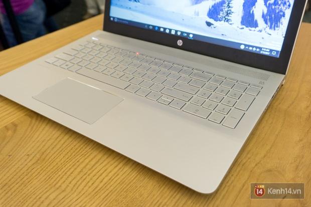 HP giới thiệu loạt laptop Pavilion mới tới thị trường Việt Nam, giá từ 12,29 triệu đồng - Ảnh 4.