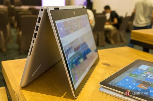 HP giới thiệu loạt laptop Pavilion mới tới thị trường Việt Nam, giá từ 12,29 triệu đồng - Ảnh 23.