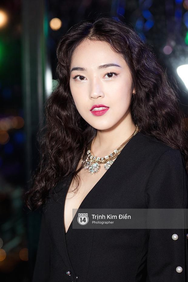 Hội ngộ tại sự kiện làm đẹp, Châu Bùi trung thành với son đỏ trong khi các beauty blogger Việt diện đủ màu son thời thượng - Ảnh 12.