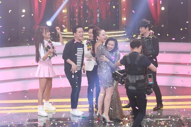 Thu Minh lại đưa một học trò lên ngôi Quán quân show truyền hình - Ảnh 2.