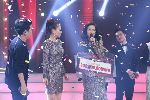 Thu Minh lại đưa một học trò lên ngôi Quán quân show truyền hình - Ảnh 4.