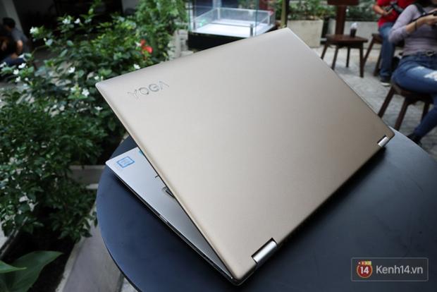 Lenovo ra mắt 3 laptop dành cho học sinh, sinh viên tại Việt Nam với giá từ 10,9 triệu đồng - Ảnh 16.
