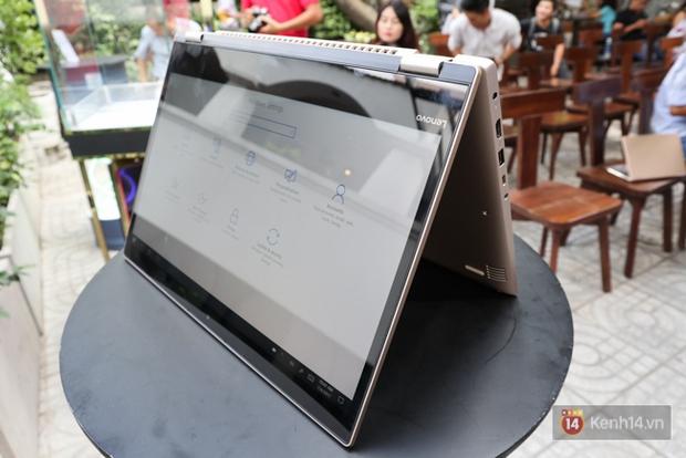 Lenovo ra mắt 3 laptop dành cho học sinh, sinh viên tại Việt Nam với giá từ 10,9 triệu đồng - Ảnh 17.