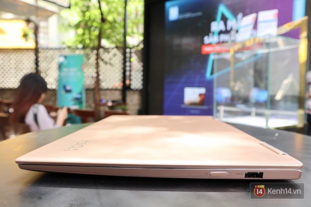 Lenovo ra mắt 3 laptop dành cho học sinh, sinh viên tại Việt Nam với giá từ 10,9 triệu đồng - Ảnh 6.
