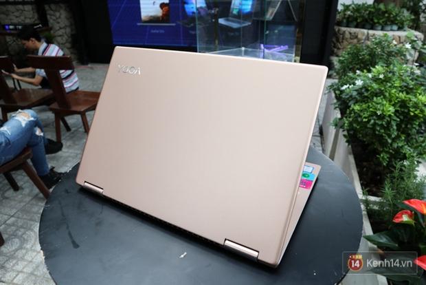 Lenovo ra mắt 3 laptop dành cho học sinh, sinh viên tại Việt Nam với giá từ 10,9 triệu đồng - Ảnh 8.
