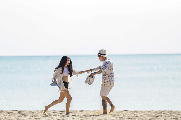 1 ngày ra mắt MV đã đạt hơn triệu view, Chi Dân cũng không phải dạng vừa đâu của Vpop - Ảnh 3.