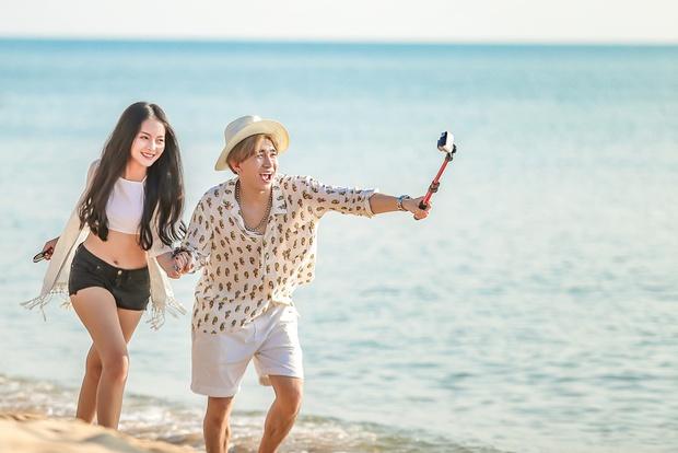 1 ngày ra mắt MV đã đạt hơn triệu view, Chi Dân cũng không phải dạng vừa đâu của Vpop - Ảnh 2.