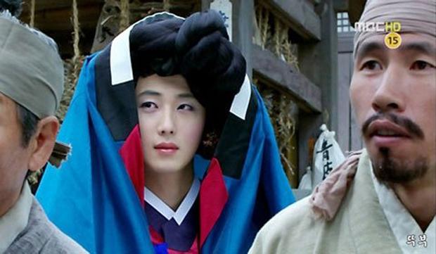 Khi nam chính phim Hàn còn… xinh gấp vạn lần nữ chính! - Ảnh 16.