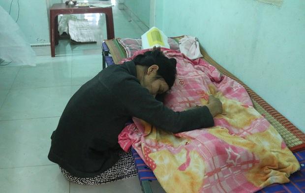 Đà Nẵng: Bà khóc ngất bên thi thể cháu trai 8 tuổi chết đuối thương tâm tại hố công trình - Ảnh 2.