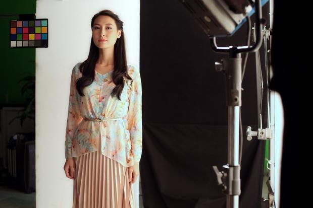 Thái Hòa tái ngộ Kathy Uyên, Kaity Nguyễn cặp kè HuyMe ở dự án remake hot nhất năm - Ảnh 5.