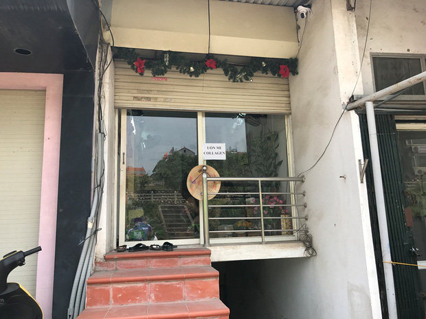 Cô gái kể lại chuyện đánh trả tên cướp mang súng xông vào tiệm nail ở Hà Nội - Ảnh 3.