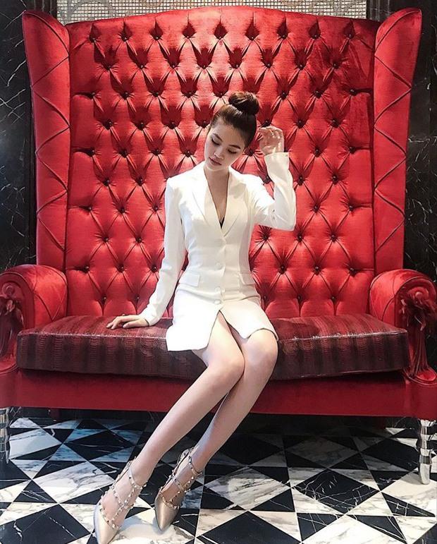3 cô gái xuất hiện trong bài  viết về Instagram Con nhà giàu Việt trên báo Mỹ là ai? - Ảnh 13.
