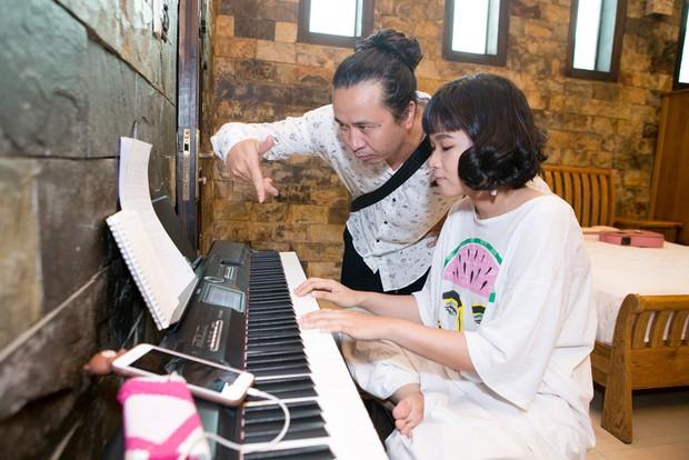 Lê Thiện Hiếu dè chừng nhất Cao Bá Hưng trong Chung kết Sing My Song - Ảnh 7.