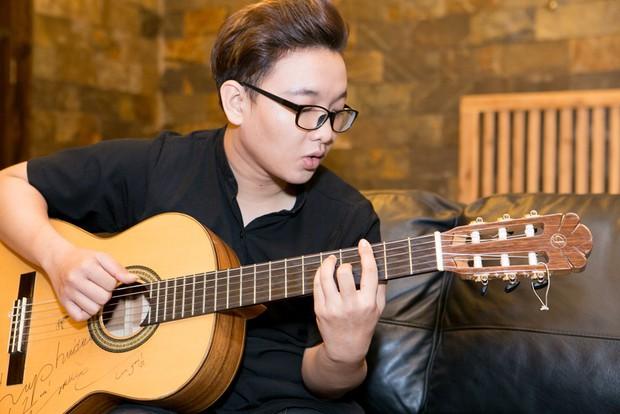 Lê Thiện Hiếu dè chừng nhất Cao Bá Hưng trong Chung kết Sing My Song - Ảnh 6.