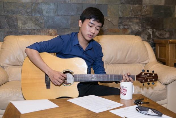 Lê Thiện Hiếu dè chừng nhất Cao Bá Hưng trong Chung kết Sing My Song - Ảnh 5.