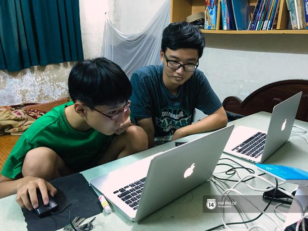 Cậu bé Việt chinh phục 8.5 IELTS: Không đến trường học từ năm lớp 6, rèn tiếng Anh bằng cách xem TV - Ảnh 4.