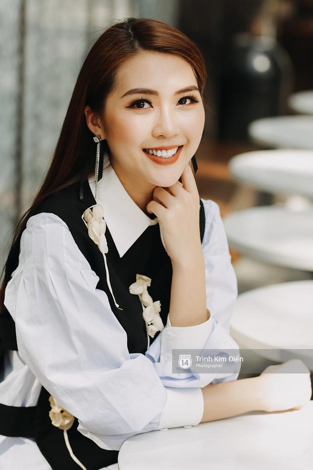 Trước thềm Hoa hậu Liên lục địa, Tường Linh lần đầu lên tiếng về việc lộ ảnh giường chiếu - Ảnh 2.