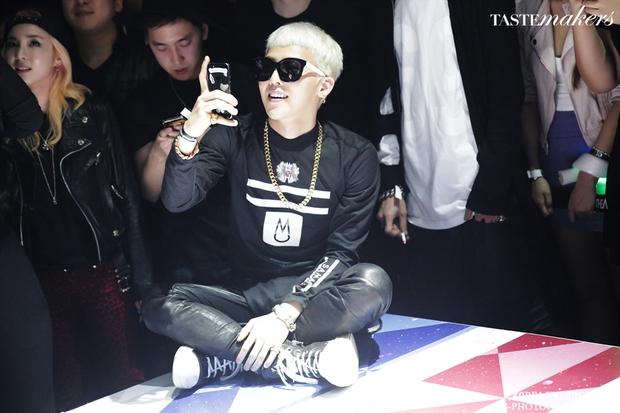 Nhìn G-Dragon và Dara thế này, bảo sao ai cũng muốn hai người thành đôi! - Ảnh 22.