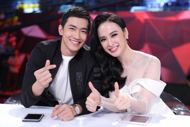 Võ Cảnh khẳng định hiện tại là người đẹp đôi nhất với Angela Phương Trinh - Ảnh 2.